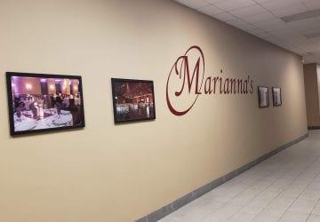 Marianna's Banquet Center