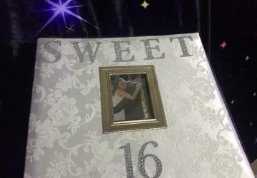 Leah's Sweet 16! 1/12/2018