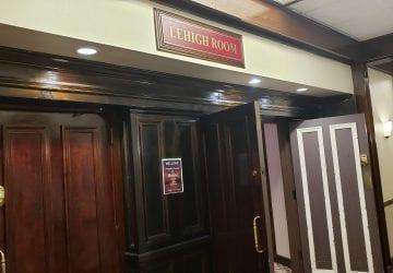 Lehigh Ballroom