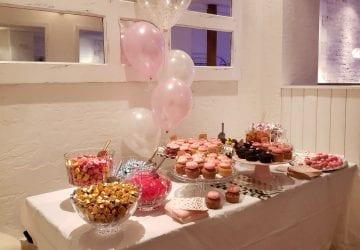Francesca's Sweet 16! 03/16/2019