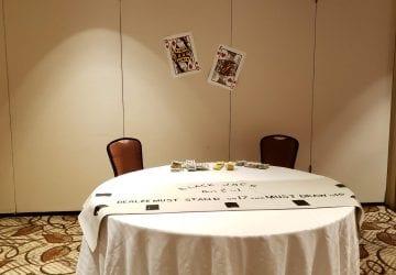 Nazereth Chamber Annual Banquet! 4/26/19
