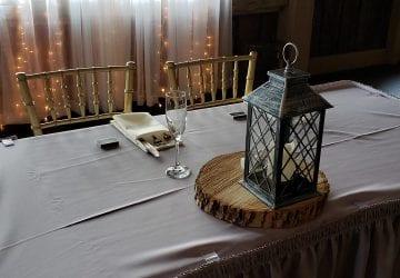 Ariel and Andrew's Wedding! 06/01/2019