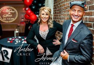 Sandi & Mike's Surprise 40th Wedding Anniversary! 07/20/19