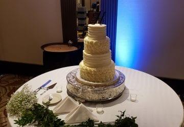 Alyssa and Patrick's Wedding! 08/03/2019