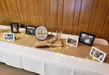 Kim and Hunter's Wedding! 08/17/2019