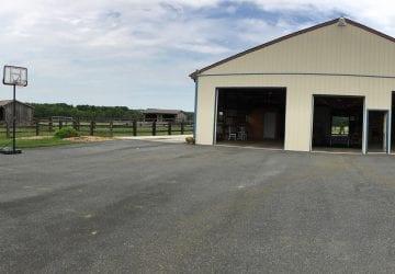 Rising Sun Farm and Events