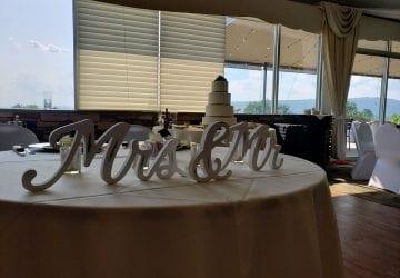 Michelle and Devon's Wedding! 07/26/2019
