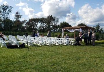 Violetta and Dustin's wedding! 09/07/2019
