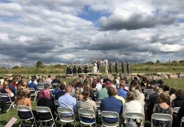 Amanda and Matt's Wedding! 09/07/2019