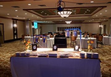 Lehigh Valley Hotel Conference Center Grande Opening! 09/26/2019
