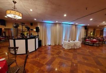 Lu Luna Banquet Hall