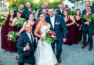 Stephanie and Kyle's Wedding! 09/24/2019