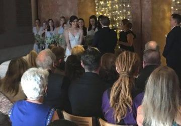 Kian and Bill's Wedding! 09/07/19