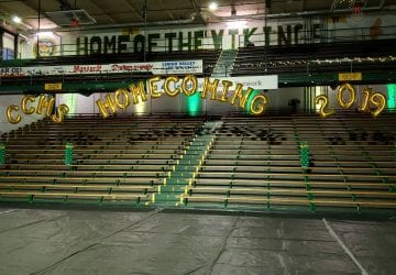Allentown Central Catholic Home Coming 2019 10/11/2019