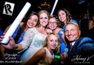 Corey and Kyle's wedding! 10-12-2019