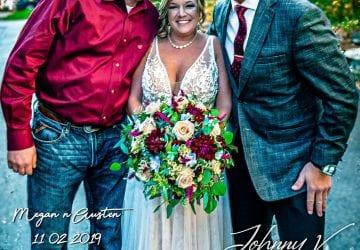 Megan and Austen's Wedding! 11-2-2019
