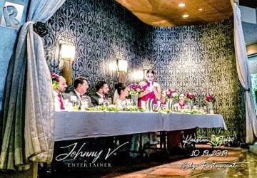 Kristen and John's Wedding! 10-19-2019